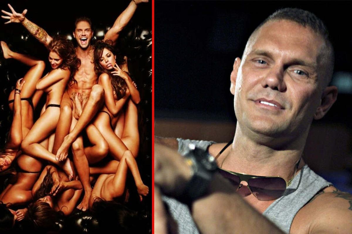 Berlin tag und nacht pornodarsteller