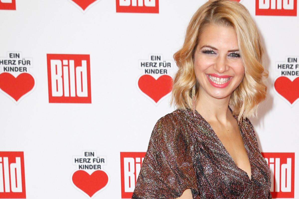 Krasse Veränderung: So sieht Ex-GZSZ-Star Susan Sideropoulos nicht mehr aus! - TAG24