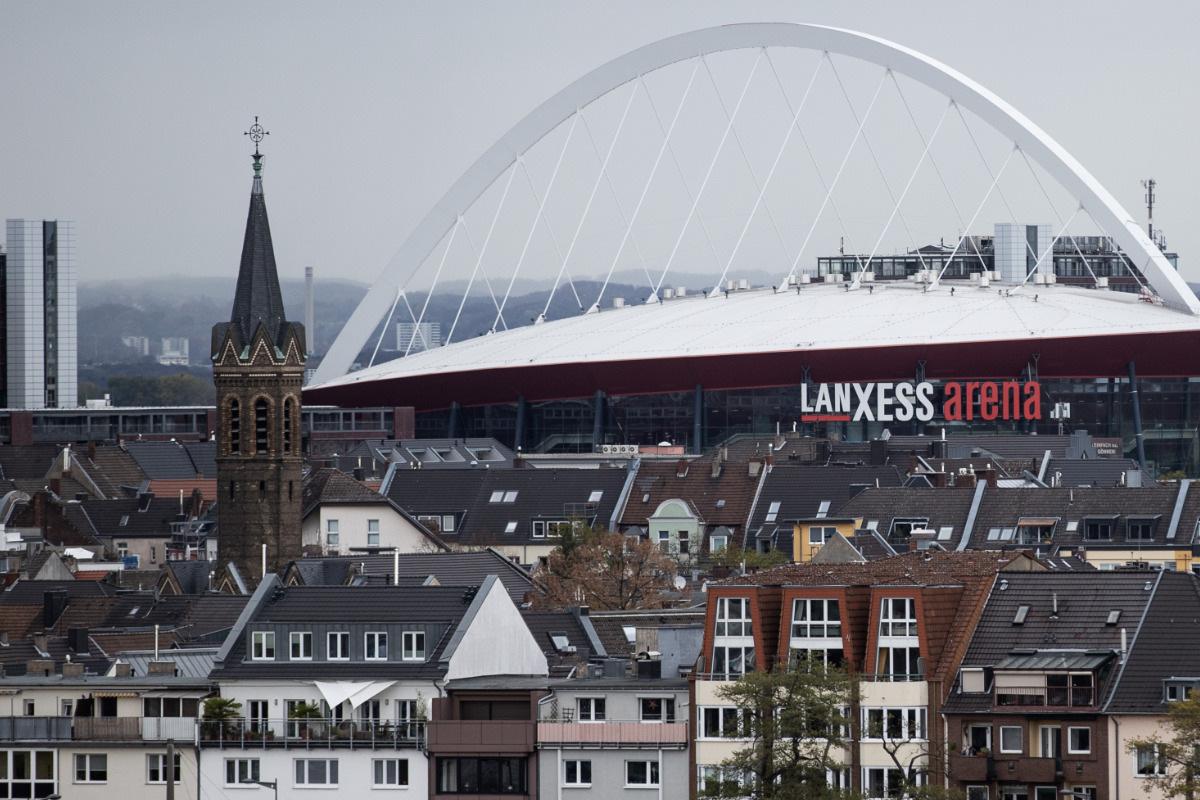 Kampf um Europas Handball-Krone: Aktuell bis zu 1000 Zuschauer in Köln möglich
