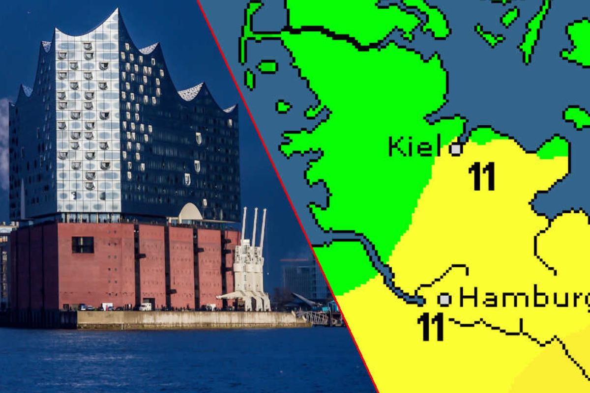 Wie Wird Morgen Das Wetter In Köln