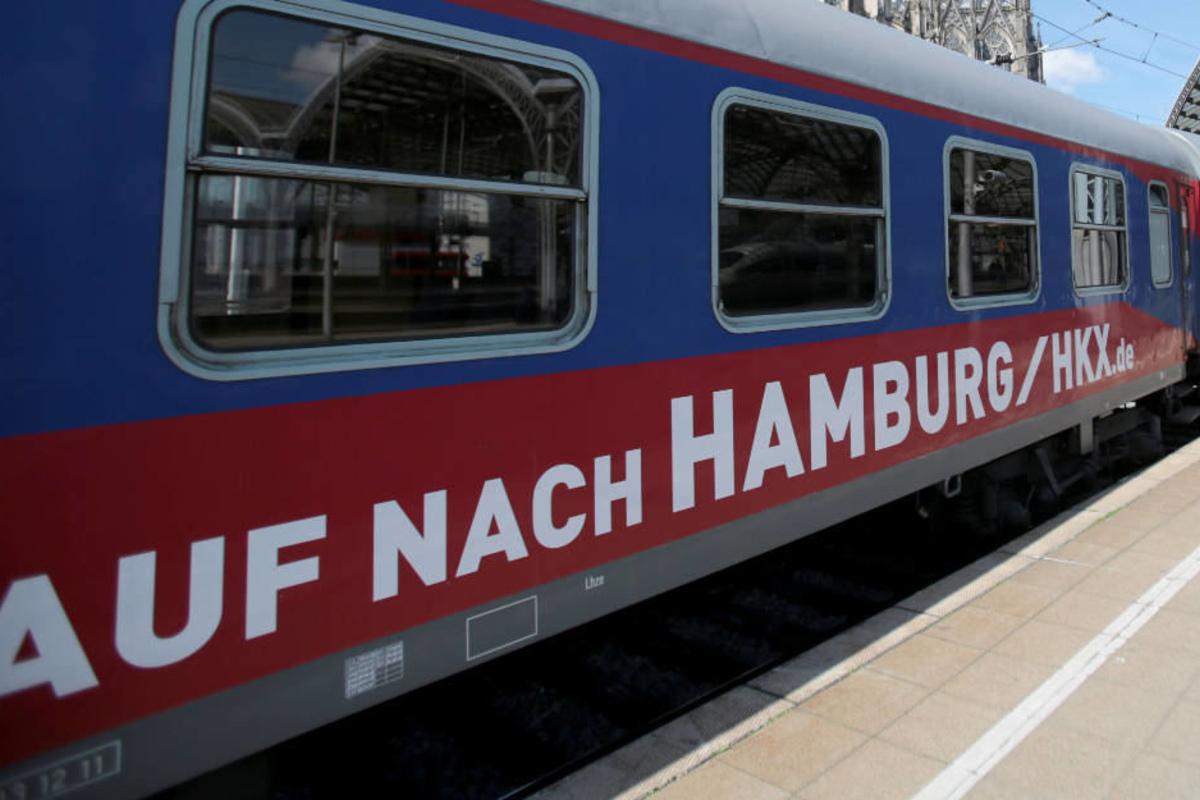 Flixbus Köln Leipzig