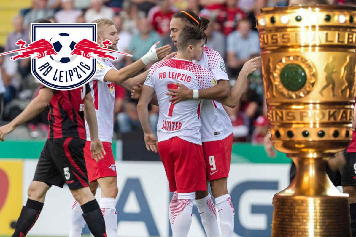 Dfb Pokal Köln