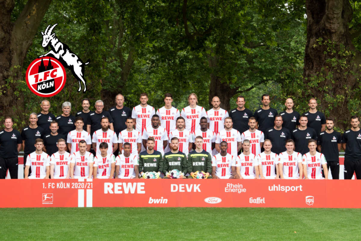 Köln Kader
