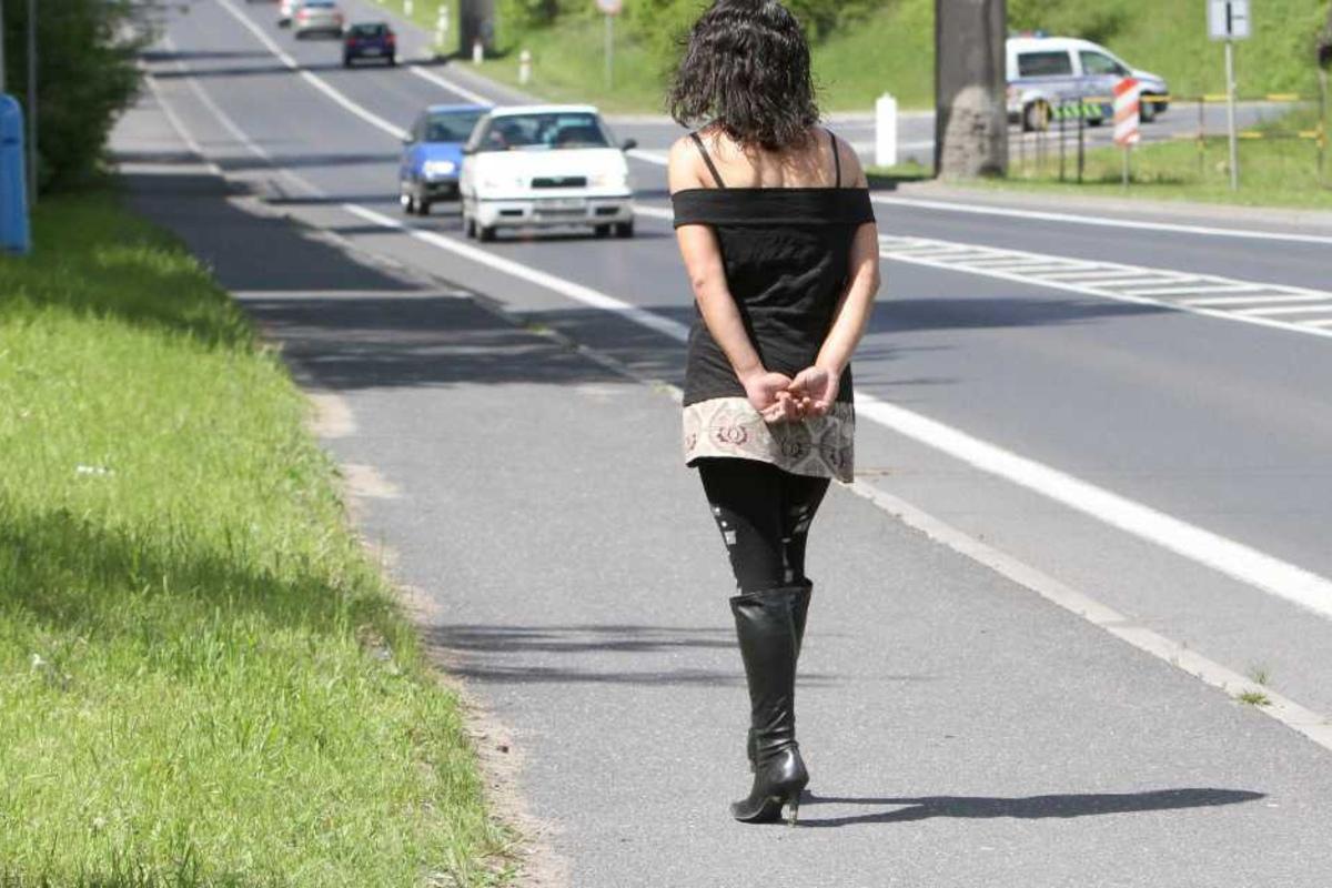 Fehlende Sex-Touristen aus Sachsen machen Prostituierte