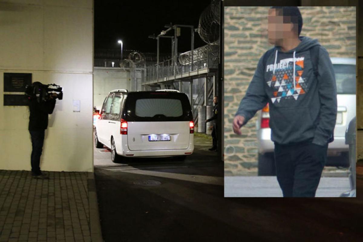 Terrorist Leipzig
