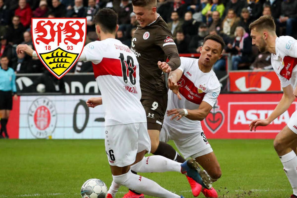 Vfb Stuttgart St Pauli