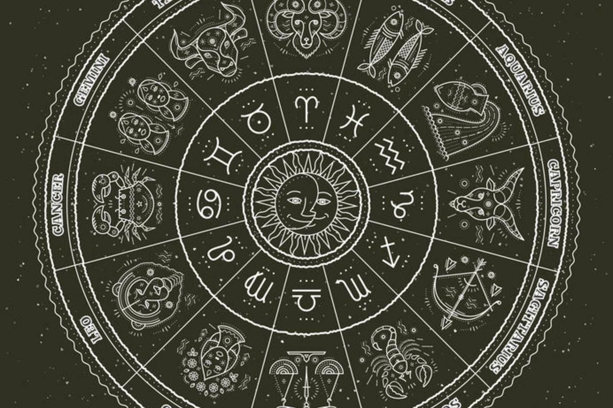 Horoskop Für Heute Kostenlos