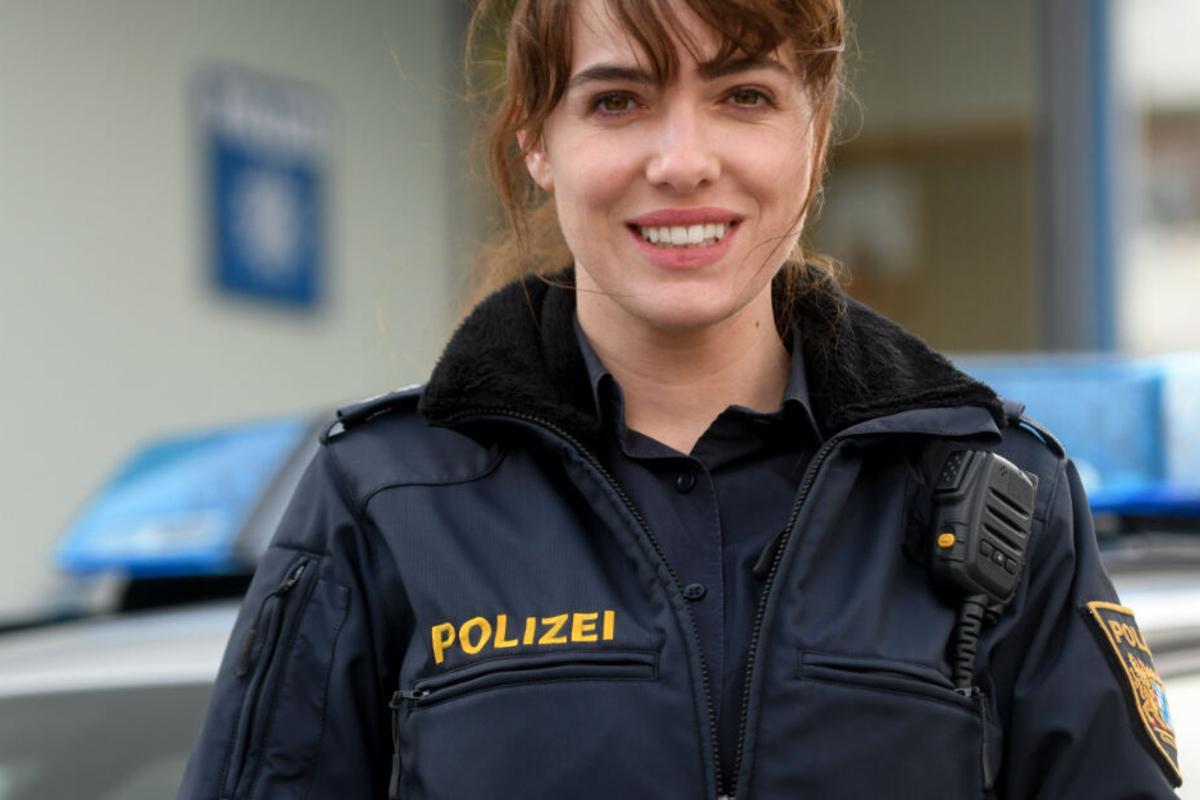 Polizeiruf Kommissarin