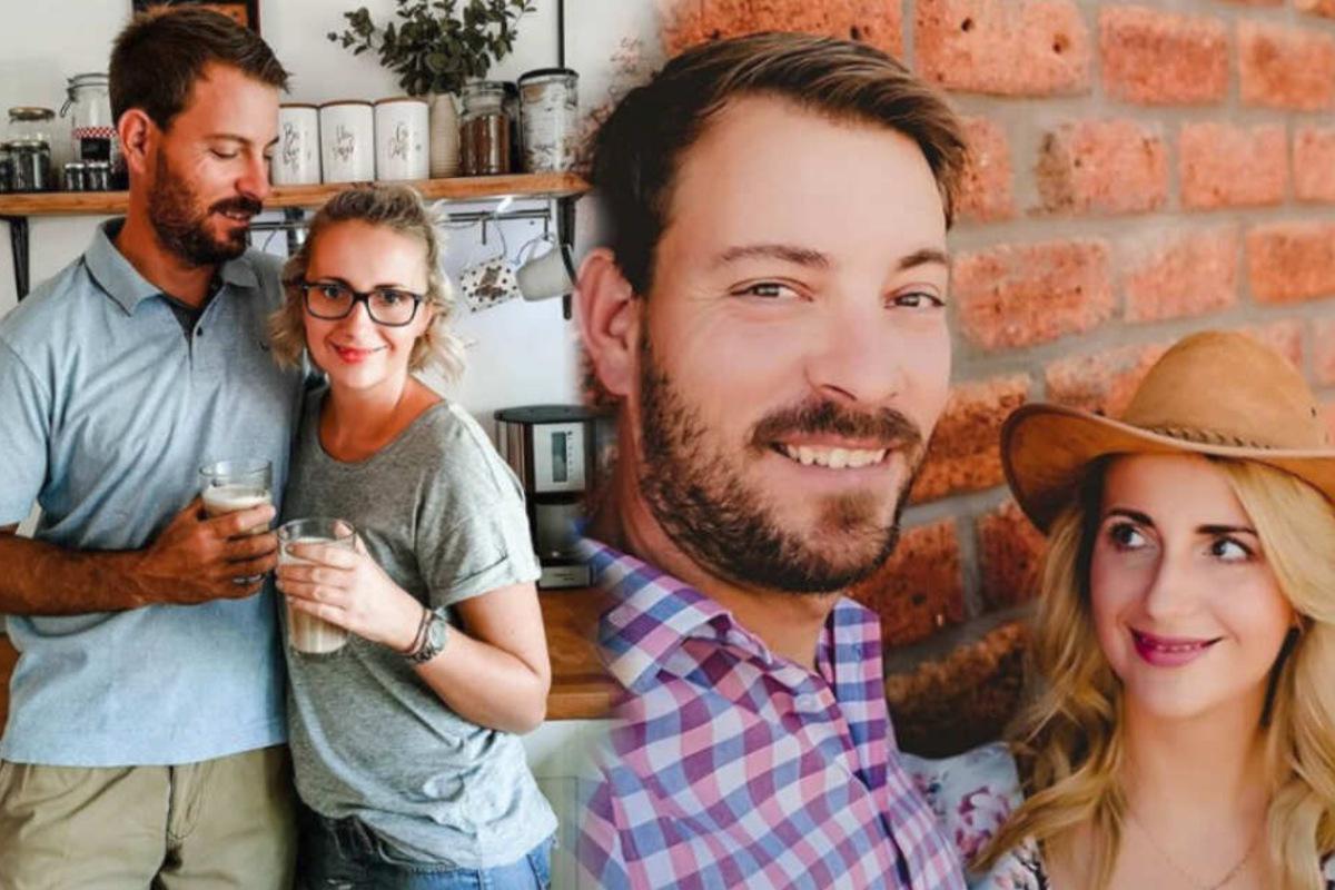 Bauer sucht Frau: Anna und Gerald verlassen Namibia, das