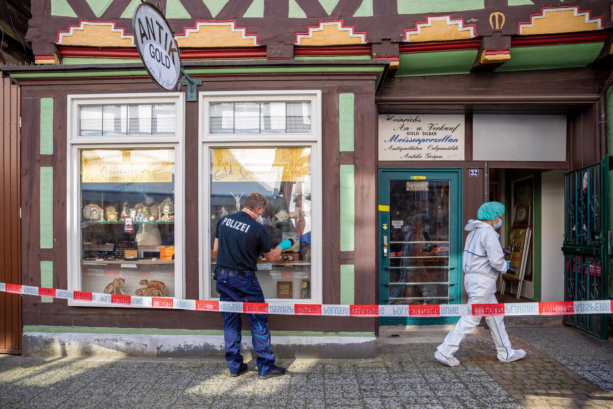 Goldhändler Köln