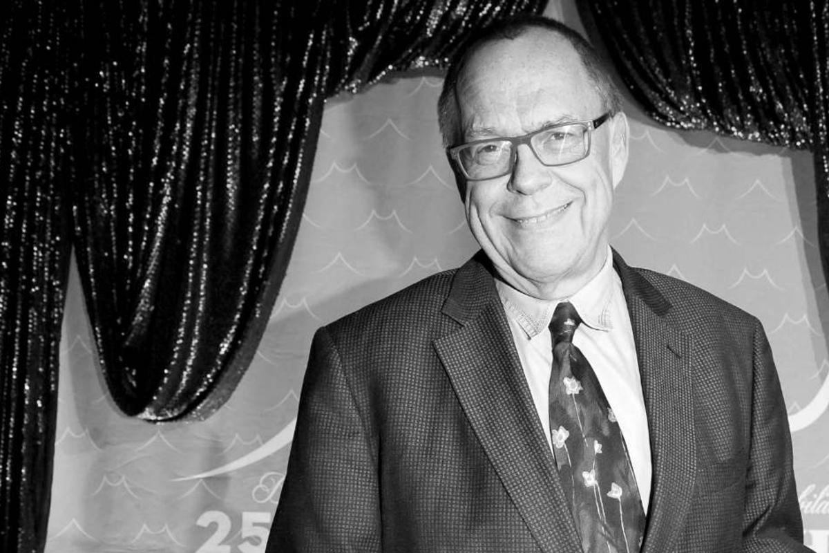 Er Starb Im Alter Von 65 Jahren Trauer Um Rbb Moderator Jurgen Jurgens Tag24