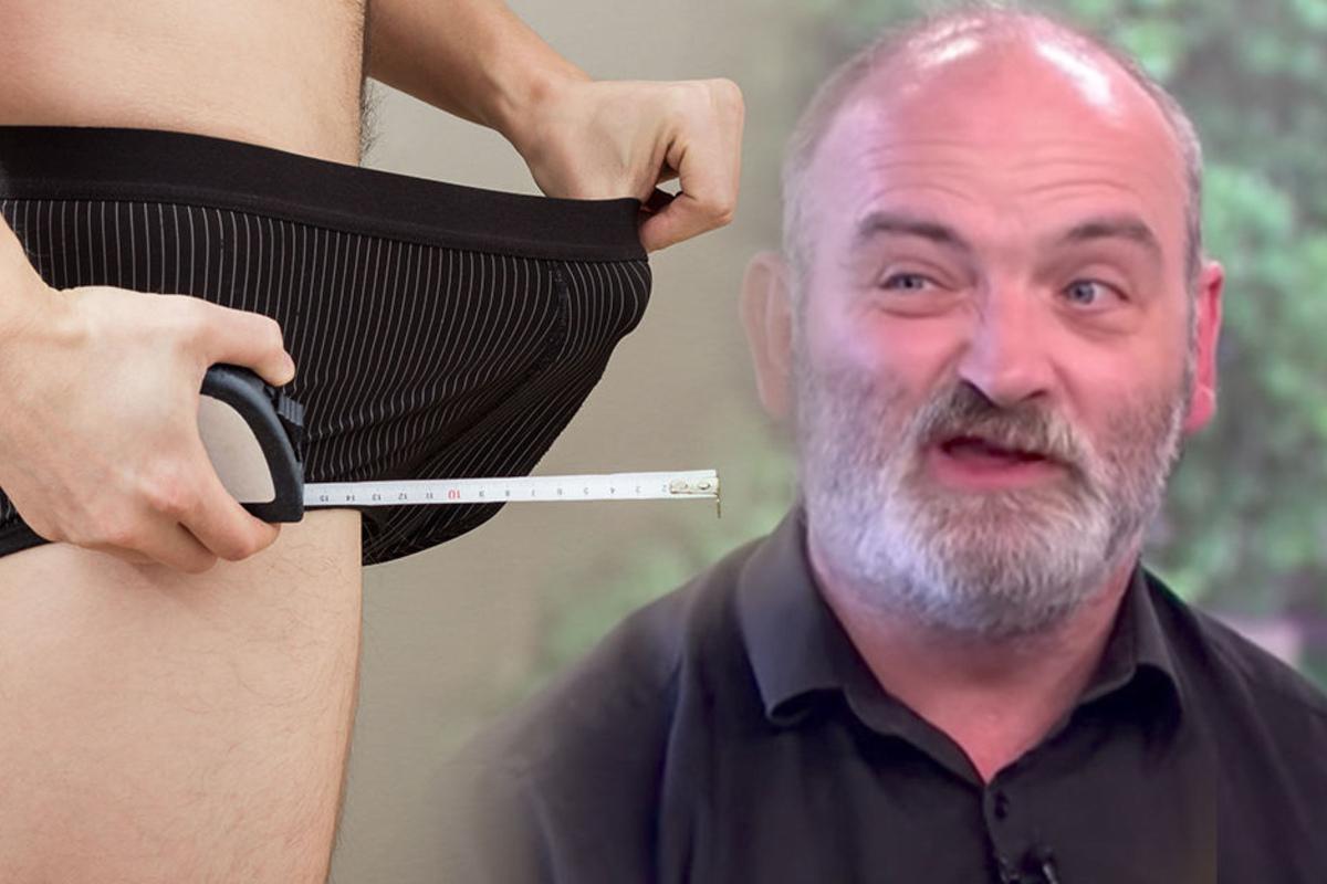 Der der welt penis kleinste Wer hat