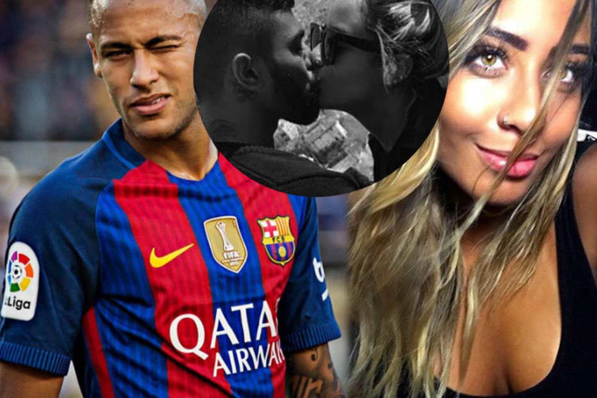 Neymar Schwester
