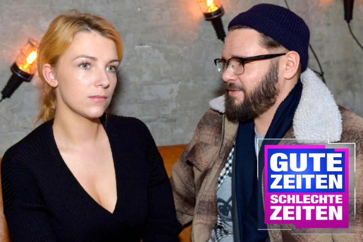Nach GZSZ-Tragödie um Chris: Liebes-Aus bei Lilly und Tuner? | TAG24