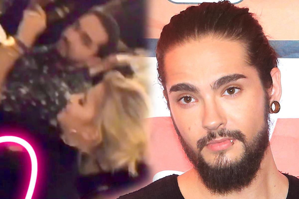 Freundin tom kaulitz Tom Kaulitz