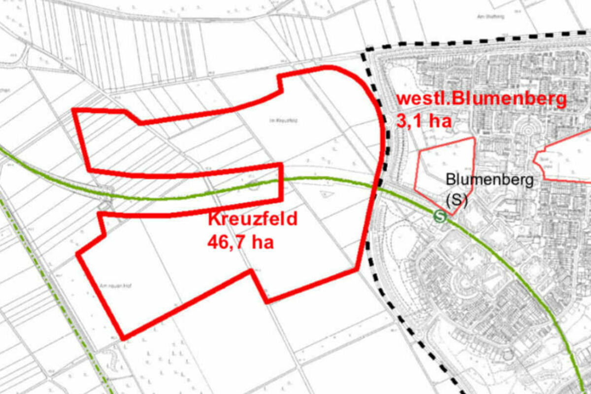 Köln Kreuzfeld