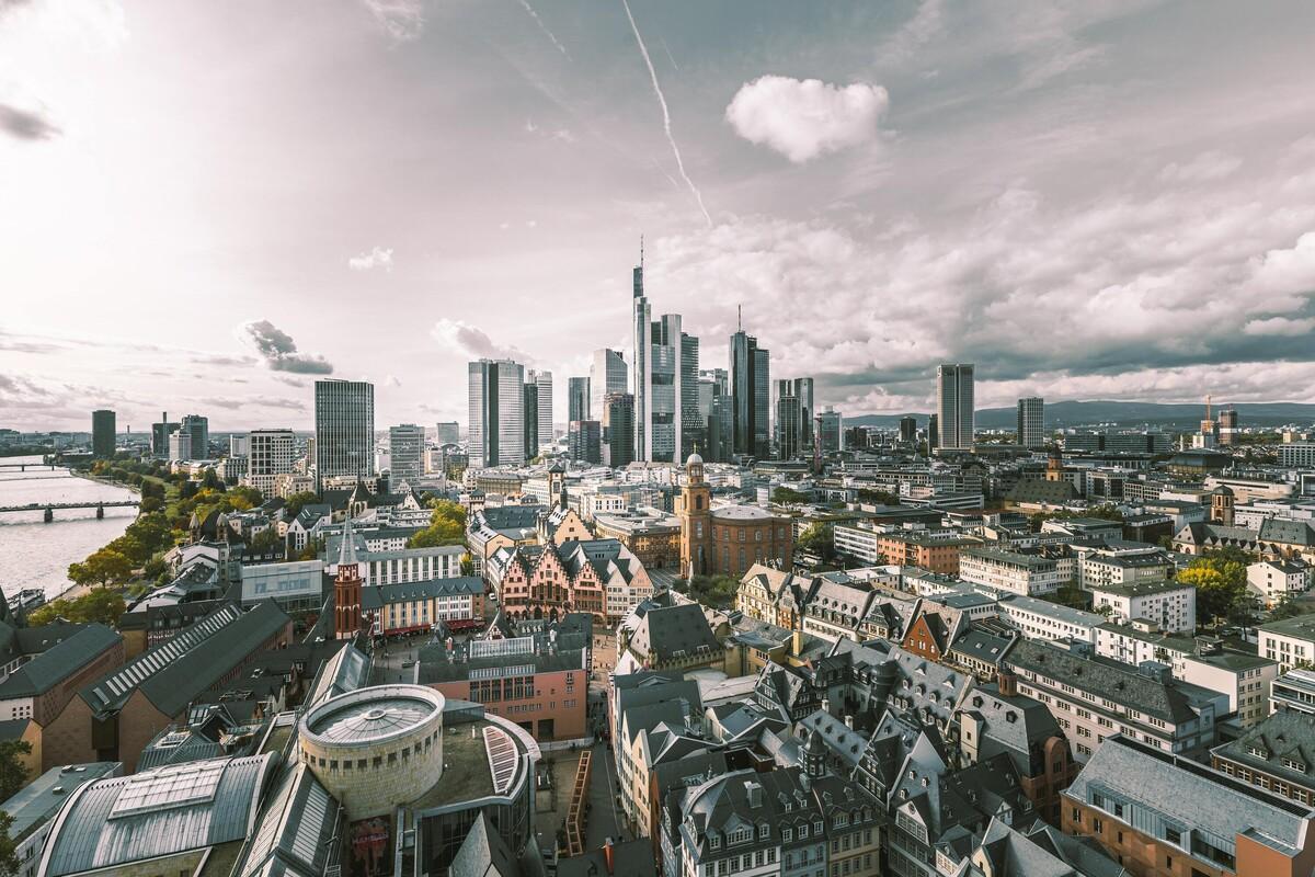 Frankfurt Aktuelle Meldungen