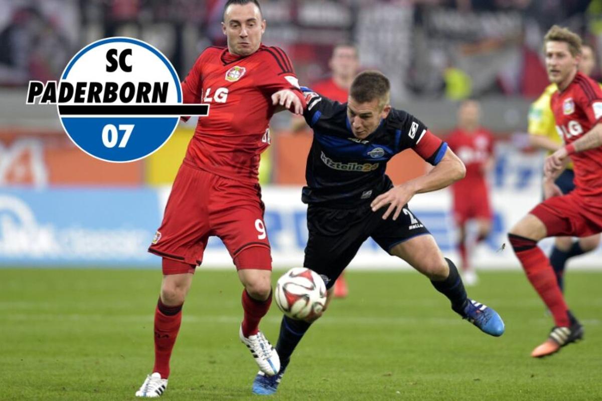 Fußballverein Paderborn