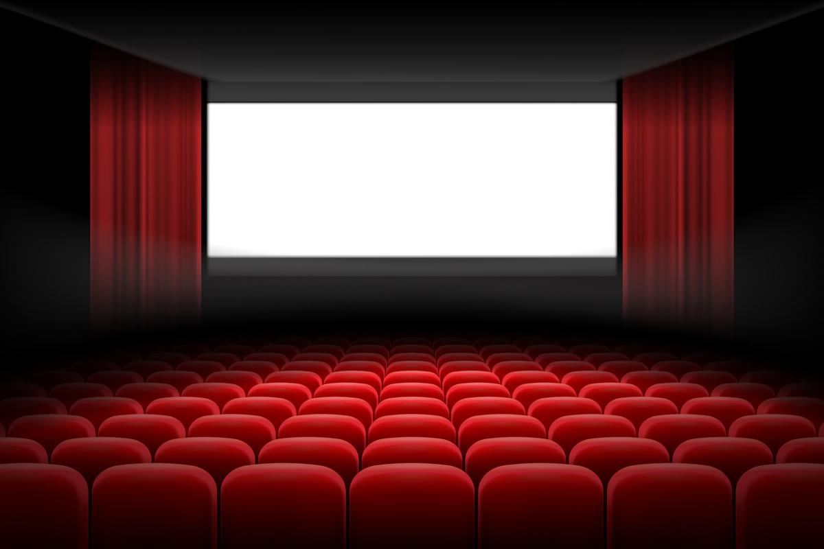 Sind Kinos Geöffnet