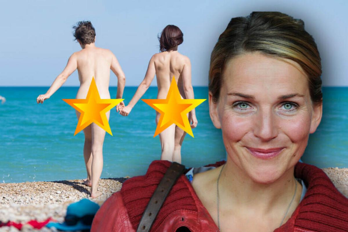 Nackt tanja Lina Scheynius
