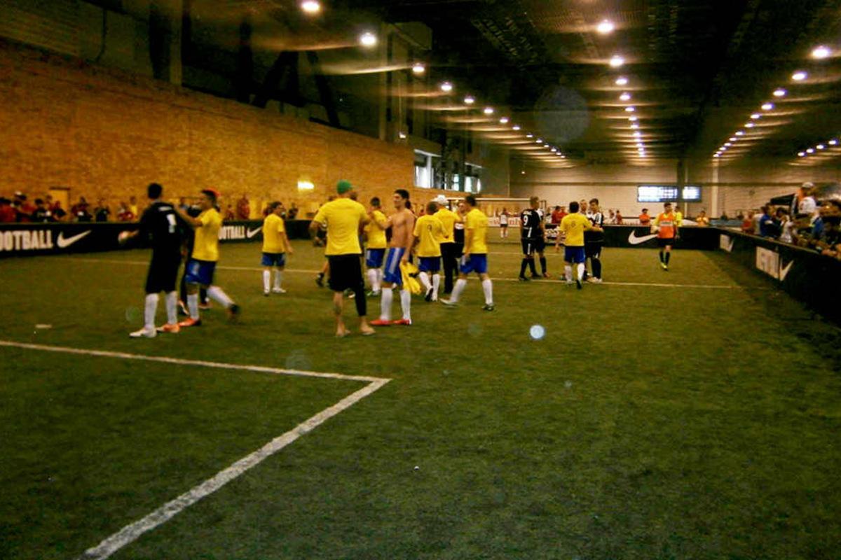 Soccerwold