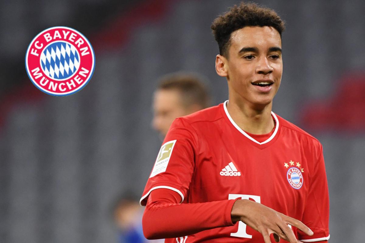 Darmstadt 98 Bayern München