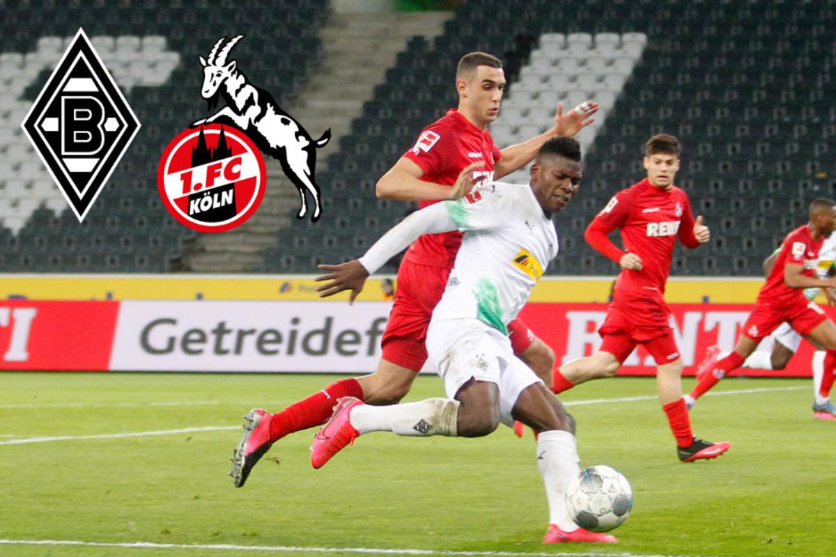 Fc Köln Gegen Gladbach