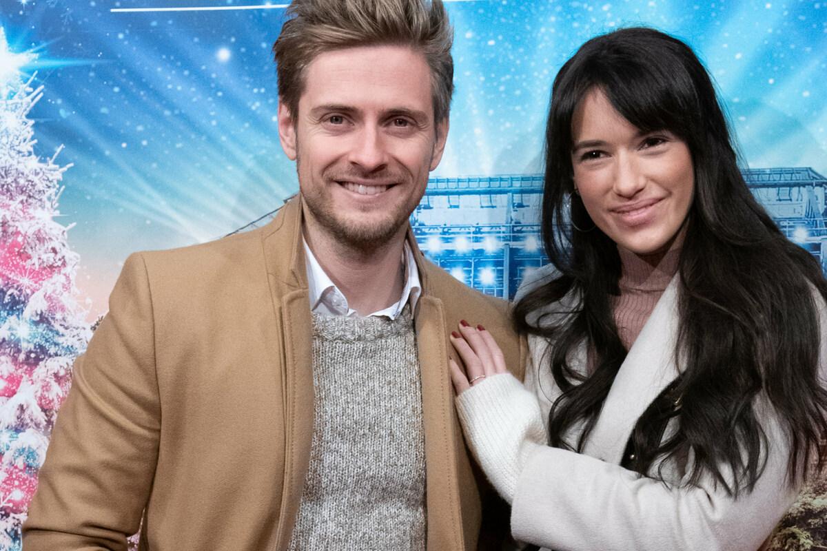 Nach Beauty-OPs bei Hanna Weig: Frau von GZSZ-Star Jörn Schlönvoigt zeigt ihre neuen Brüste - TAG24