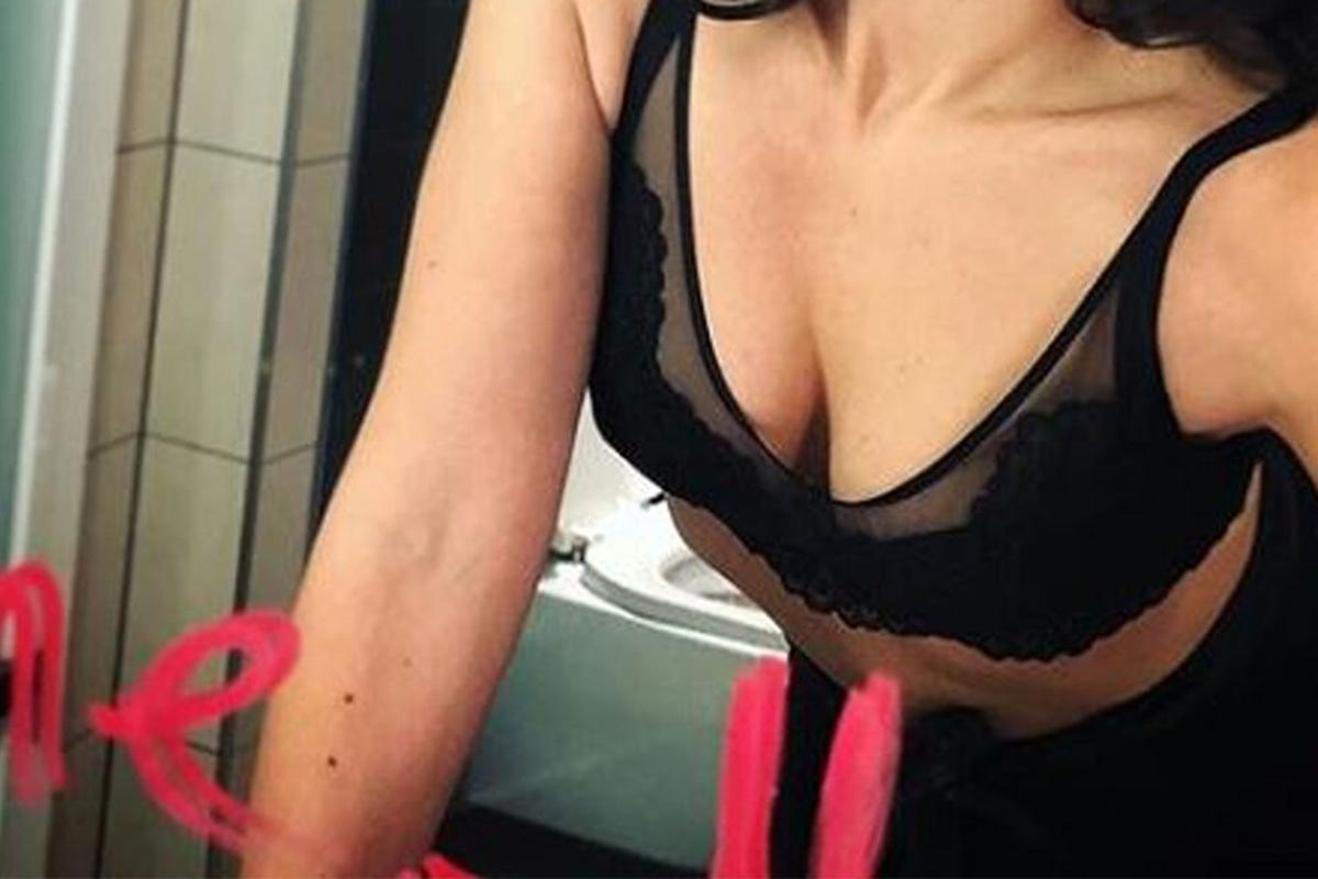 Stumph bikini stephanie Stephanie Stumph