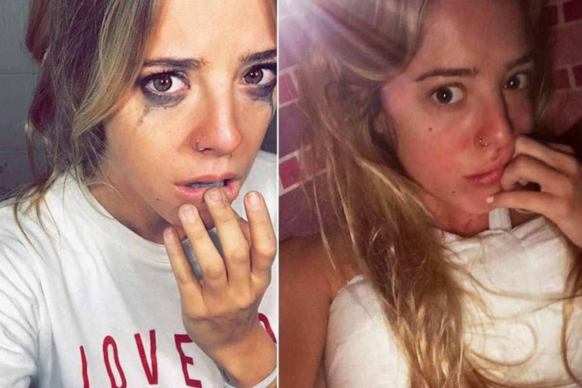 Menschen starrten ständig auf ihre Brüste: TV-Star trifft folgenschwere Entscheidung   TAG24