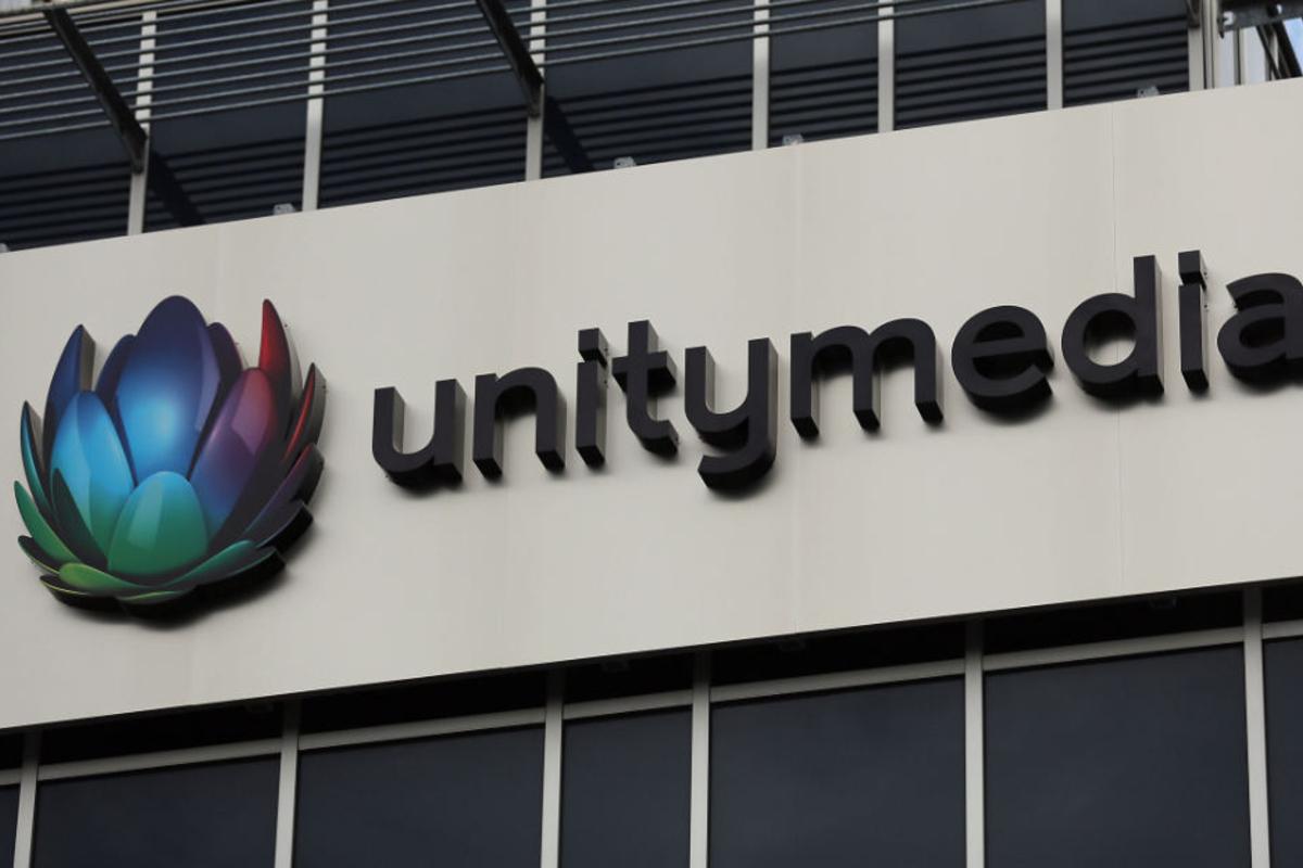 Unitymedia Störung Karlsruhe