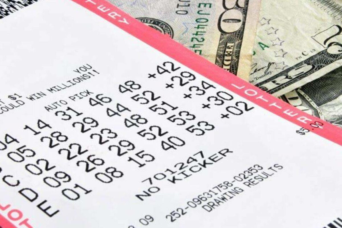 Lotto Gewinne