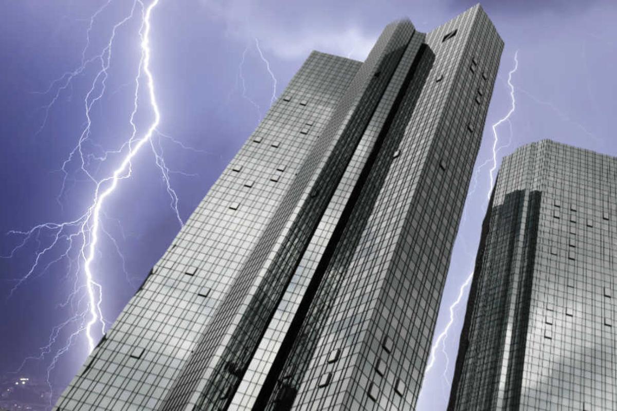 Deutsche Bank Aktien News