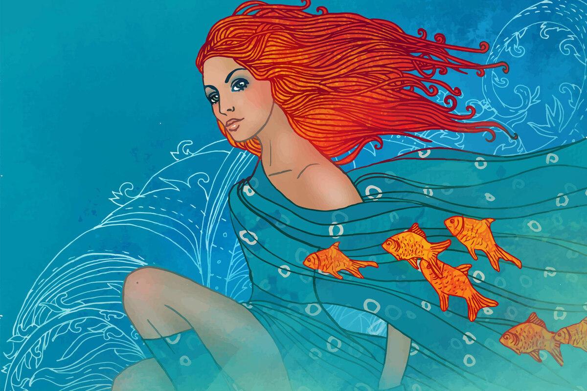 Wochenhoroskop Fische: Deine Horoskop-Woche vom 08.03. - 14.03.2021 - TAG24