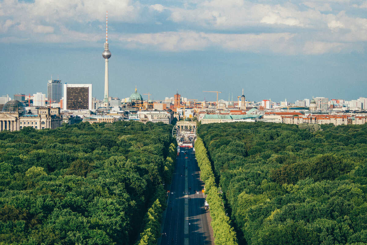 Wetter..Com Berlin