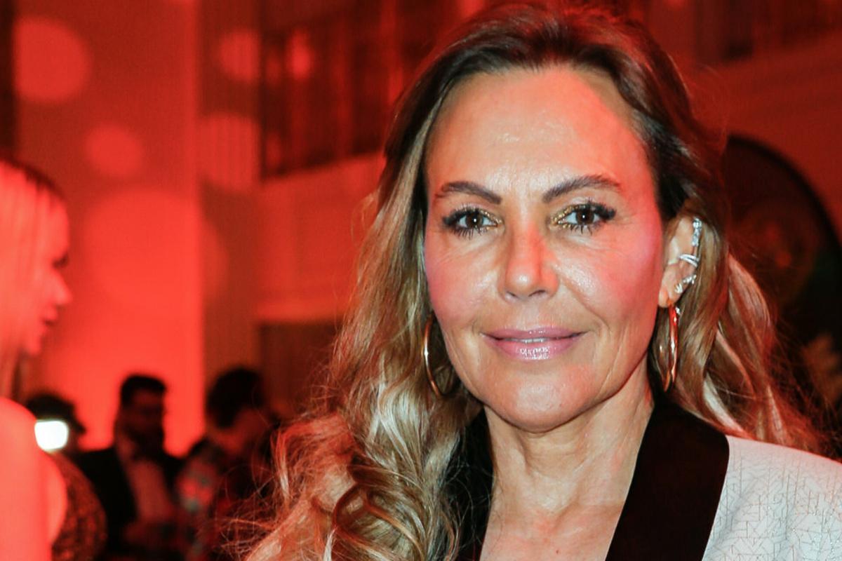 Natascha Ochsenknecht trauert um ihre verstorbene Nichte ...