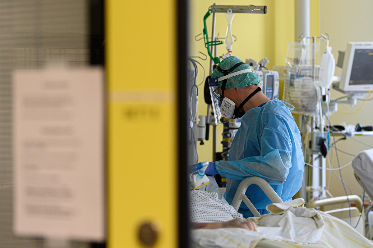 Coronavirus: Sieben-Tage-Inzidenz untauglich? Experten fordern neuen Index - TAG24