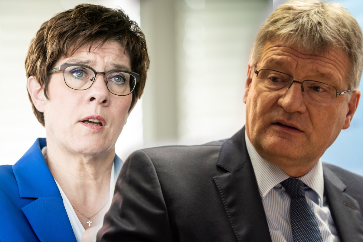 Afd Frauenquote