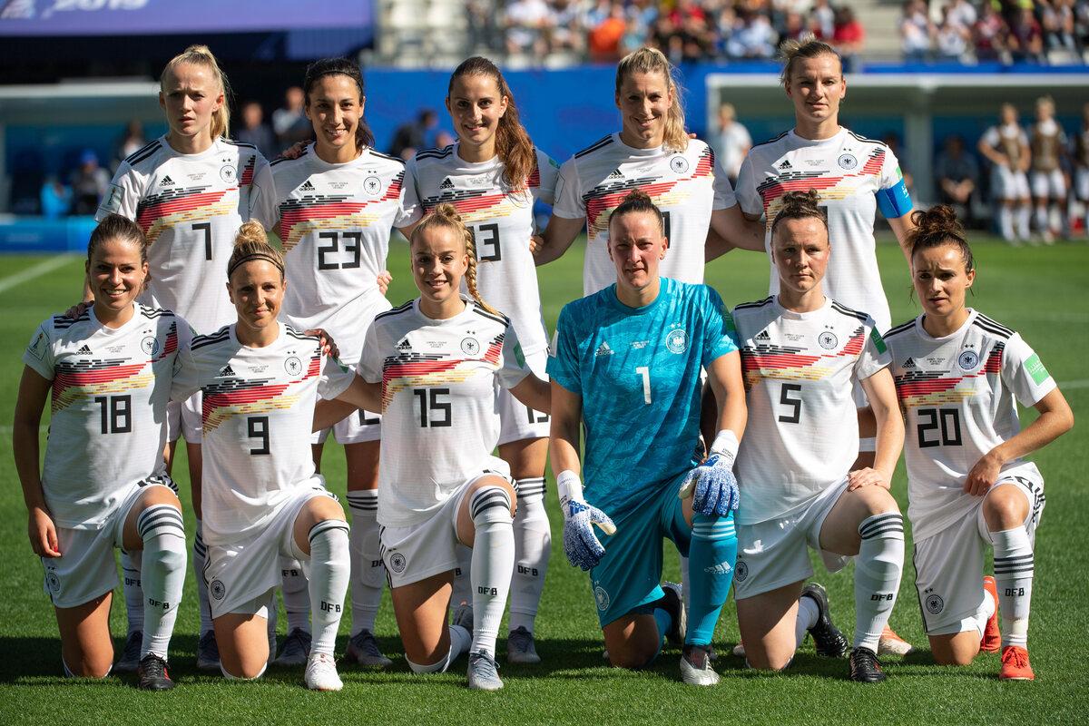 Frauenfußball Live Ticker