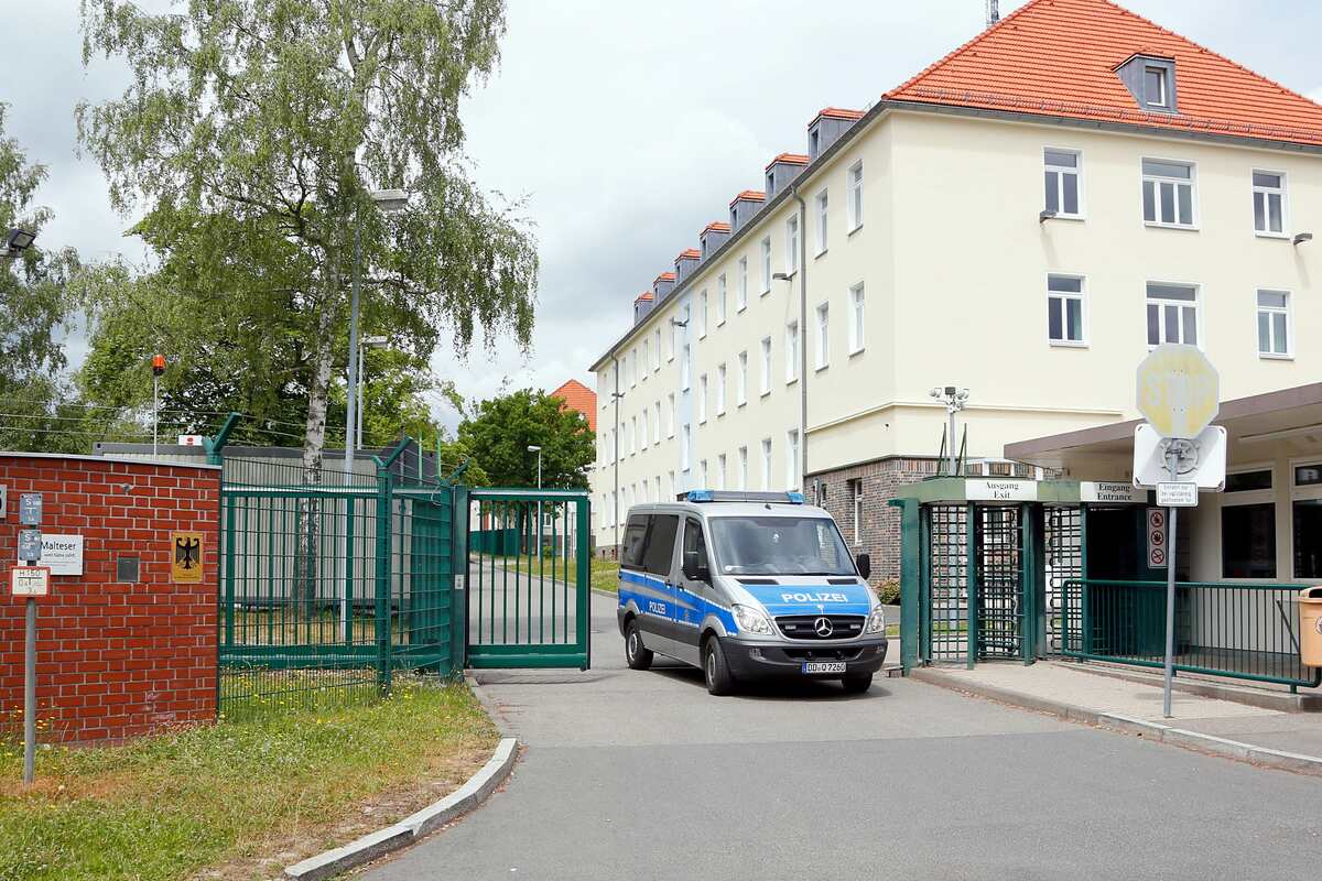 Asylheim Köln