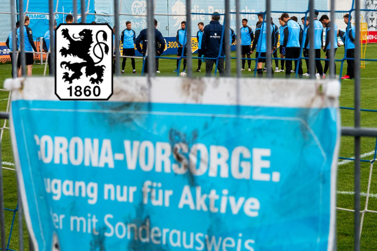 1860 München Gegen Zwickau