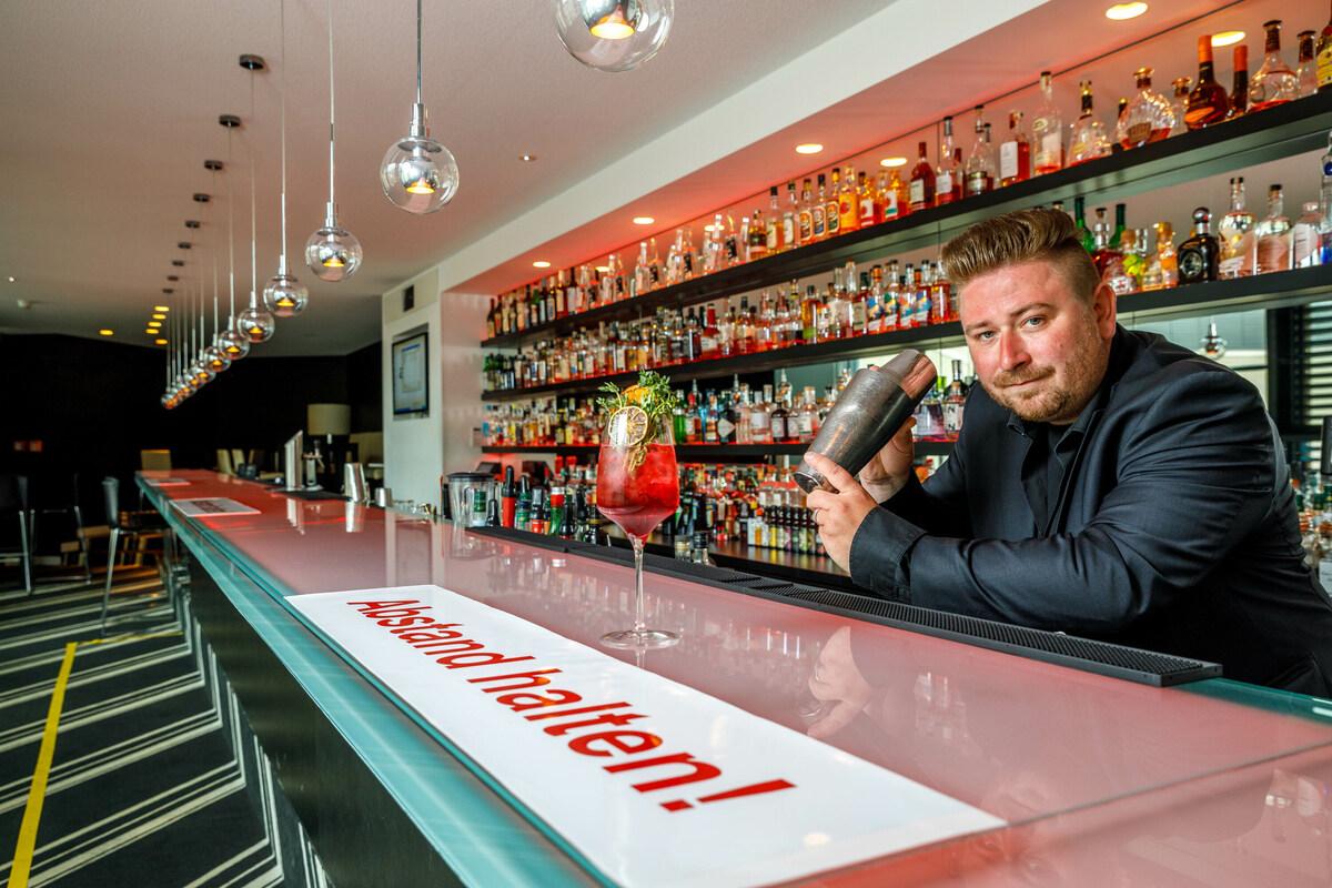 Wann öffnen Dresdens Bars endlich?