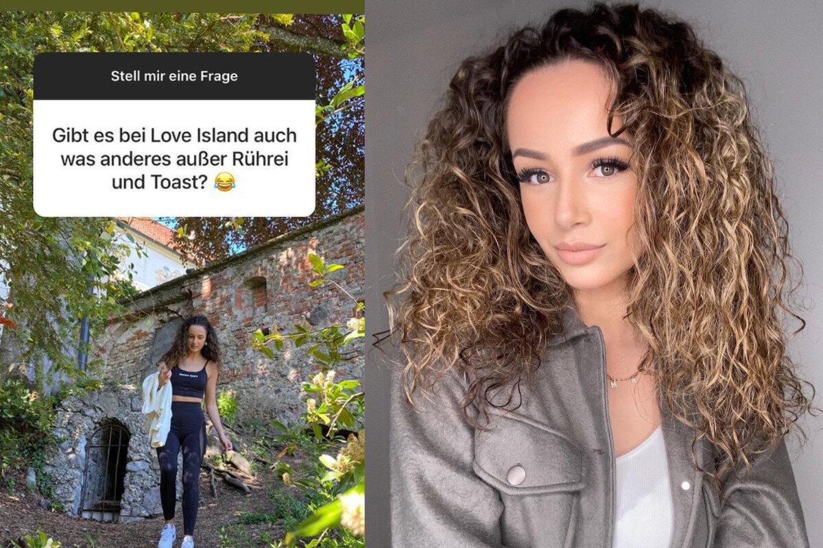Love Island: Ex-Kandidatin enthüllt, was wirklich hinter den Kulissen passiert!