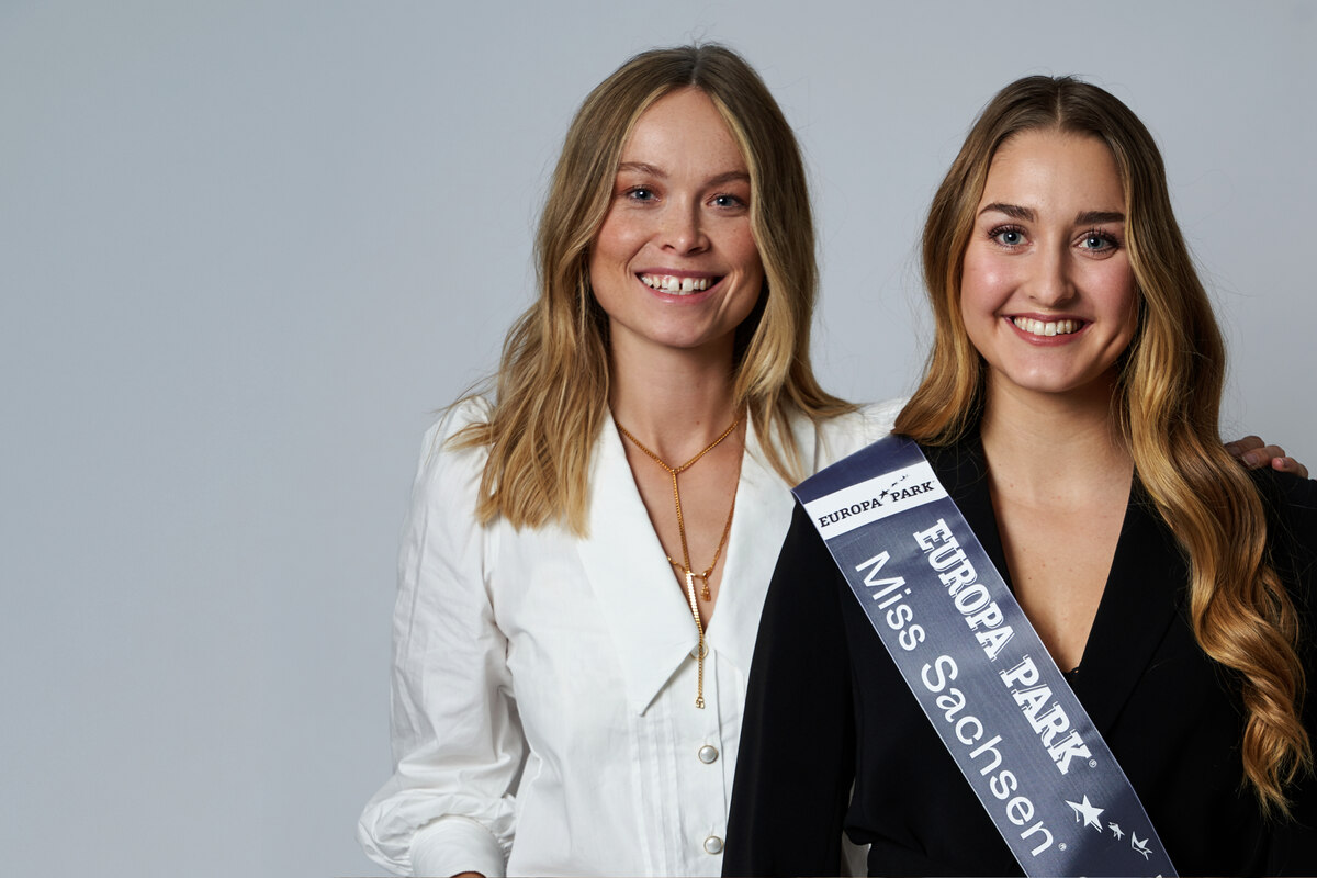 Miss Germany 2021: Welche Sächsin schafft es ins Finale ...