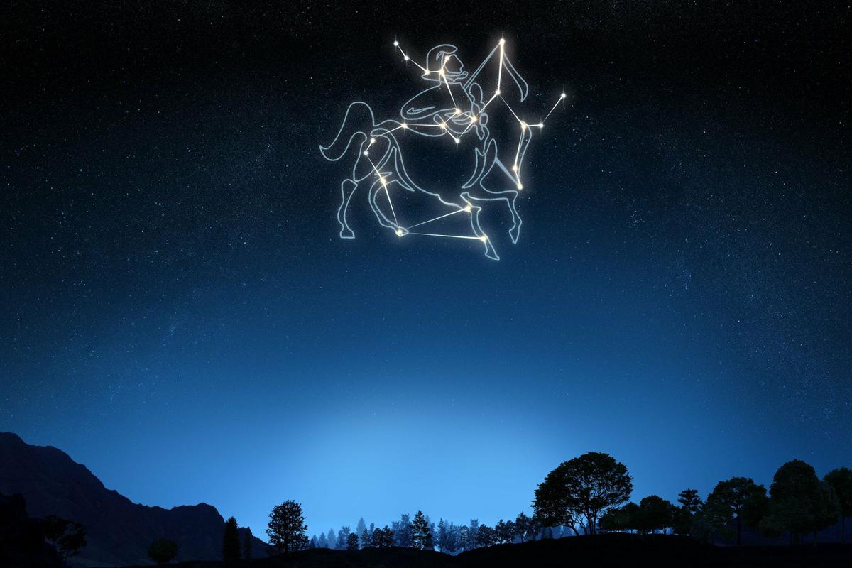 Schütze Horoskop Woche