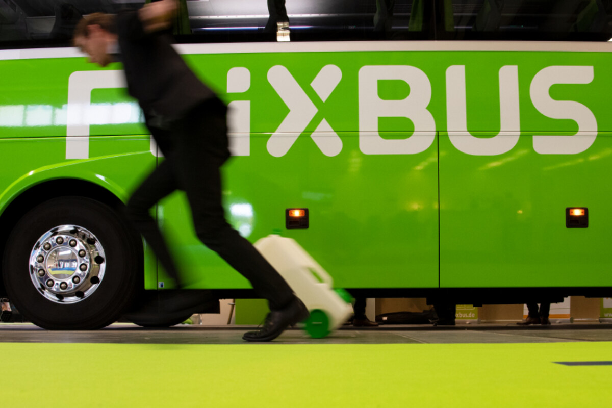 Flixbus startet in Deutschland wieder durch: So läuft eine Fahrt in Corona-Zeiten