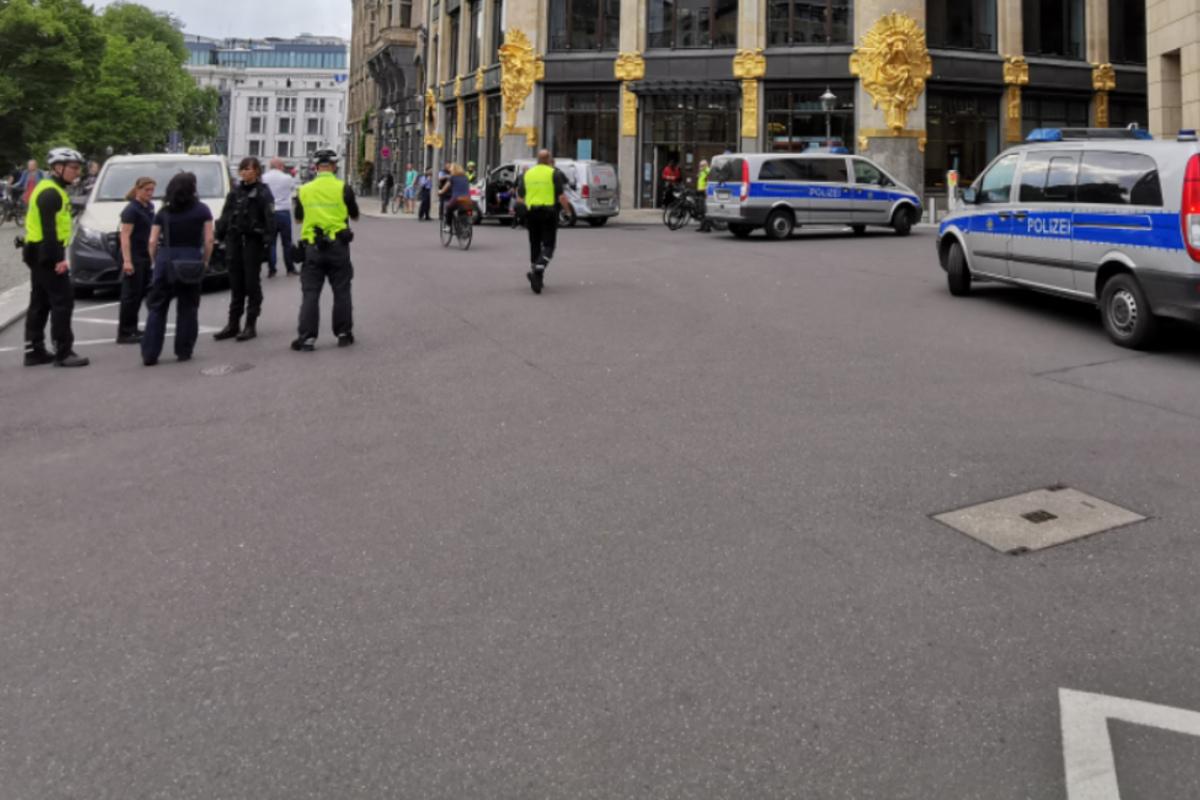 Polizeisport Hamburg