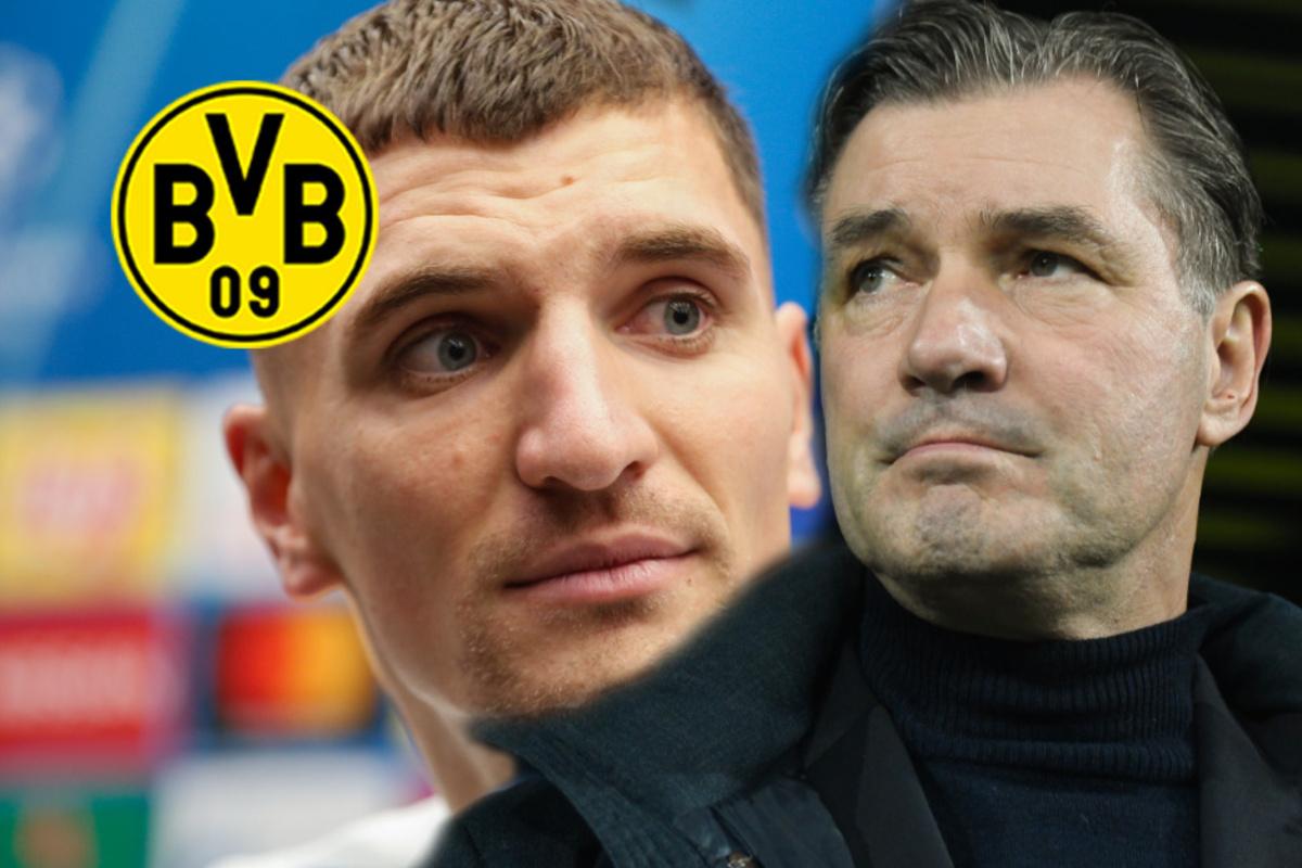 Manager Bvb