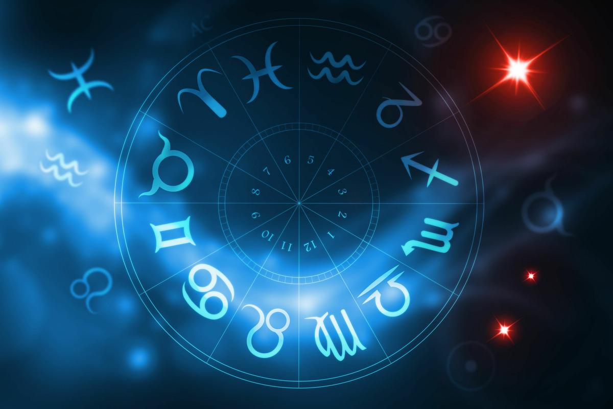 Tägliches Horoskop