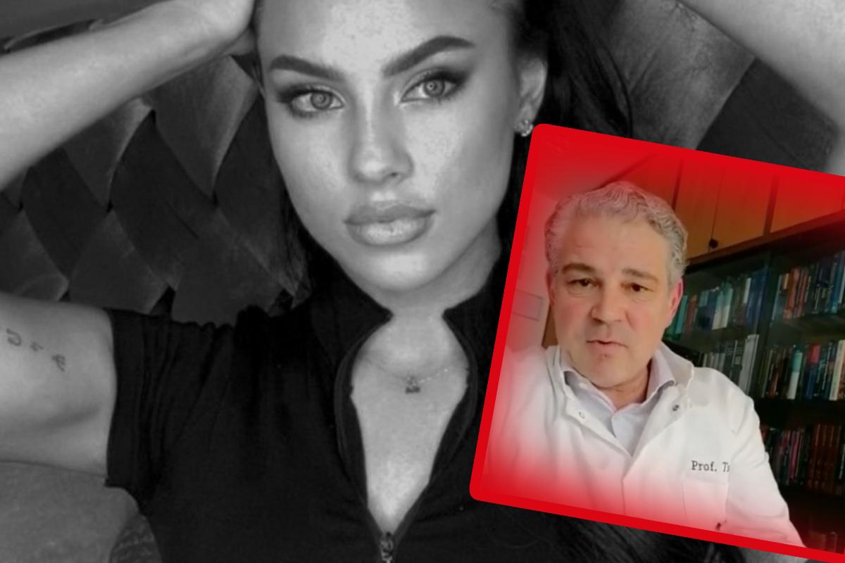 Kasia Lehnhardt (†25): Rechtsmediziner sieht sich nach Obduktion zu Stellungnahme gezwungen - TAG24